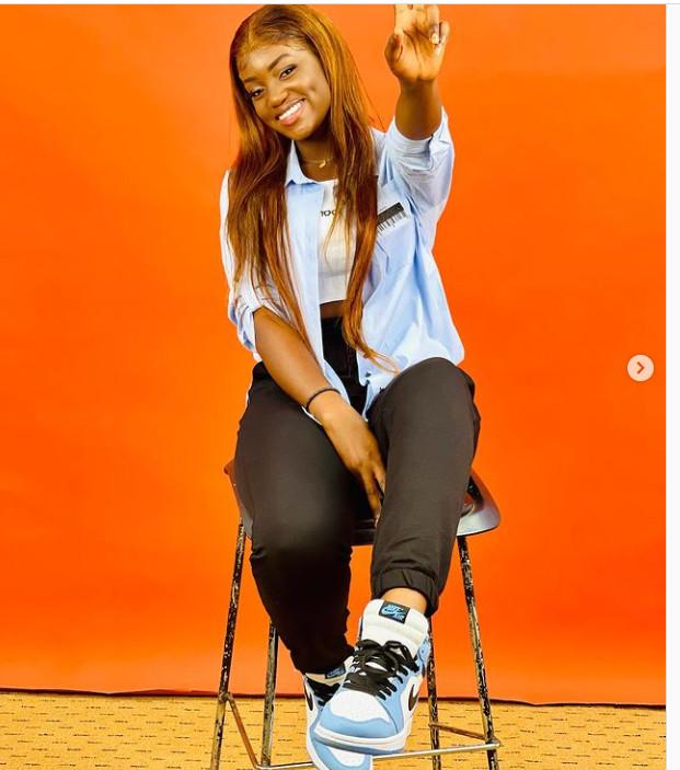 Admirez le nouveau look de Diarra Sen Petit Gallé (Photos)