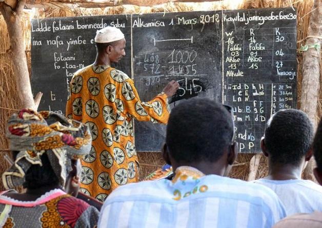 Alphabétisation au Sénégal: Le taux d'analphabètes toujours estimé à plus de 50%, selon la CNEPT
