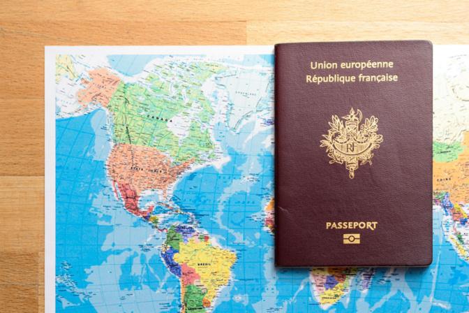 Détenteur de la double nationalité: Simon Kuka louait son passeport français à 2.000.000 FCfa