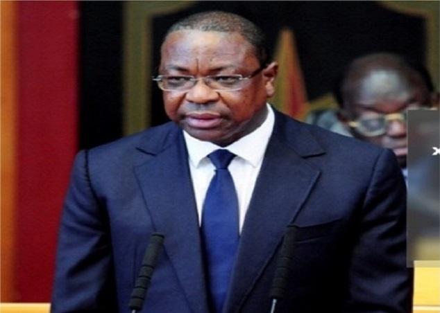Passeport diplomatique des parlementaires: La leçon de Mankeur Ndiaye en 2014 aux députés « bordéliques »