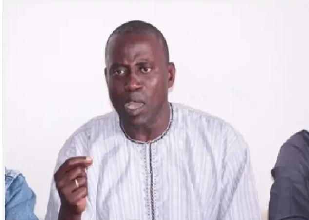 Abdou Faty, SG du SELS-A, sur l'année scolaire 2021-2022: «L'Etat a intérêt à convoquer le monitoring sur les accords signés»
