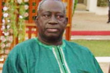Burkina Faso : Décès de l'ancien président Saye Zerbo