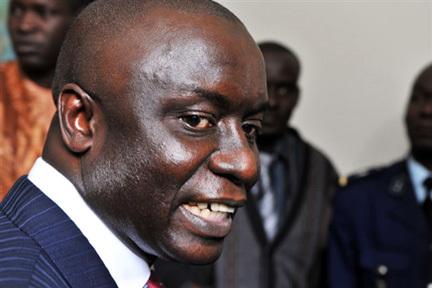 Lettre ouverte au président Macky Sall: Démission d'Idrissa Seck, au-delà d'un épiphénomène
