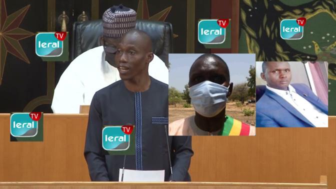 Sénégal : Après Boubacar Biaye et Mamadou Sall, un autre député cité dans le trafic de visas