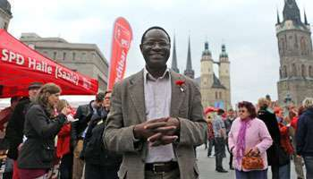 Parlement allemand : Le Sénégalais Karamba Diaby pourrait être le premier député noir