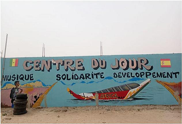 Culture-Education / Renouveau musical et structuration: Bambey étrenne son «Centre du jour»