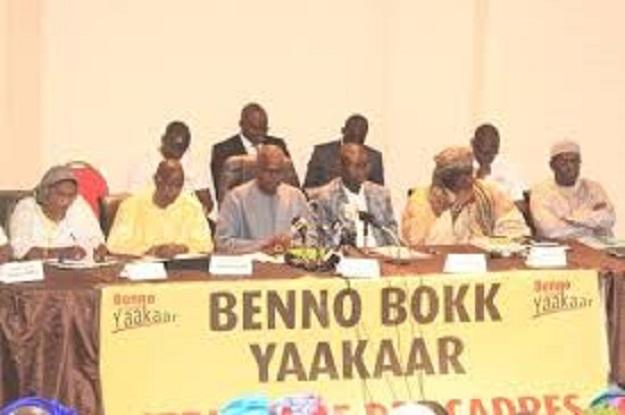 Guerre de positionnement à Barkedji dans les rangs de Benno Bokk Yakaar
