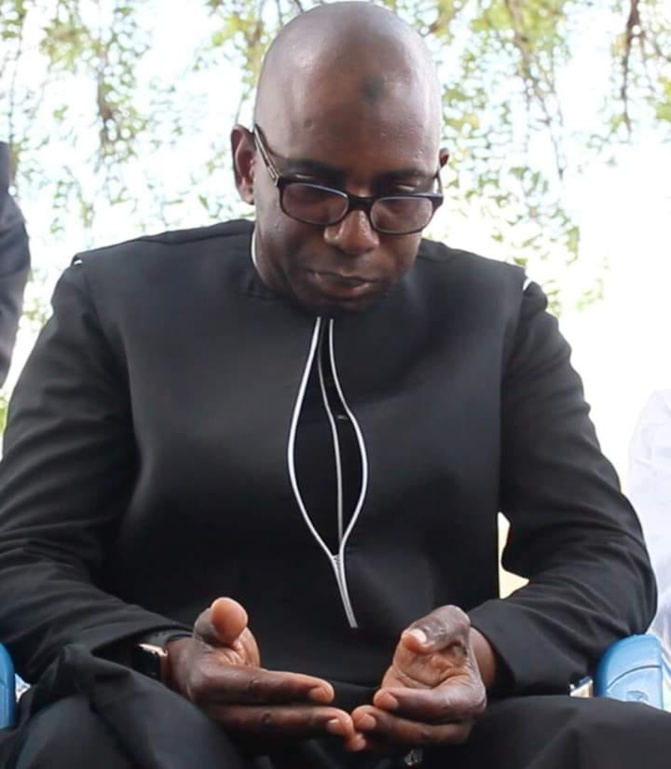 Après son accident: Moustapha Guirassy narre sa mésaventure