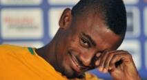 Confidences de Salomon Kalou : « s'il y a une équipe que je crains le plus en Afrique, c'est le Sénégal »