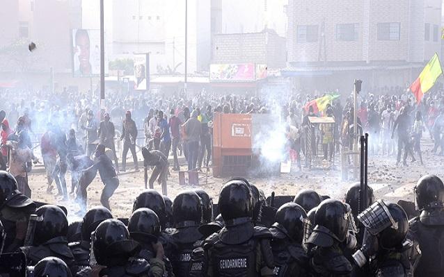 Emeutes de mars 2021, c'était il y a six mois: Où en sont les exigences de l'opposition ?