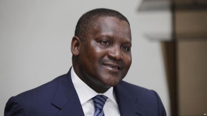 Accord Dangote Sénégal et FGTS: Plus de 300 travailleurs intérimaires recrutés