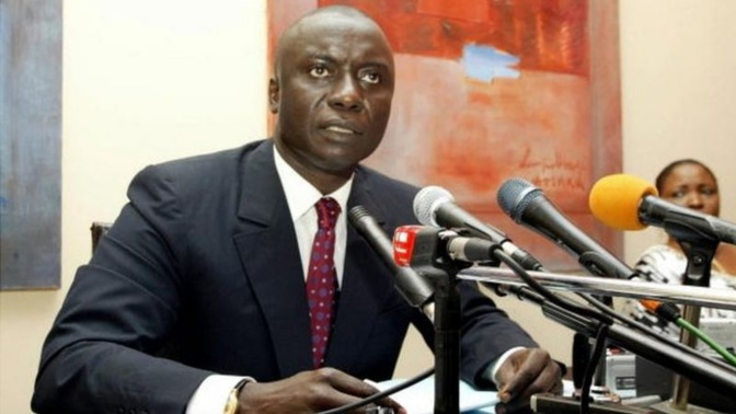CESE: Idrissa Seck décline les urgences de l'année