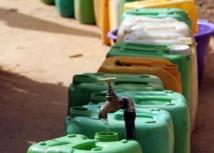 Pénurie d'eau à Dakar : Un retour à la normale attendu lundi après-midi (SDE)