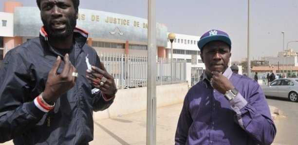 Trafic de visas: Les avocats de Kilifeu et Simon face à la presse, ce mercredi
