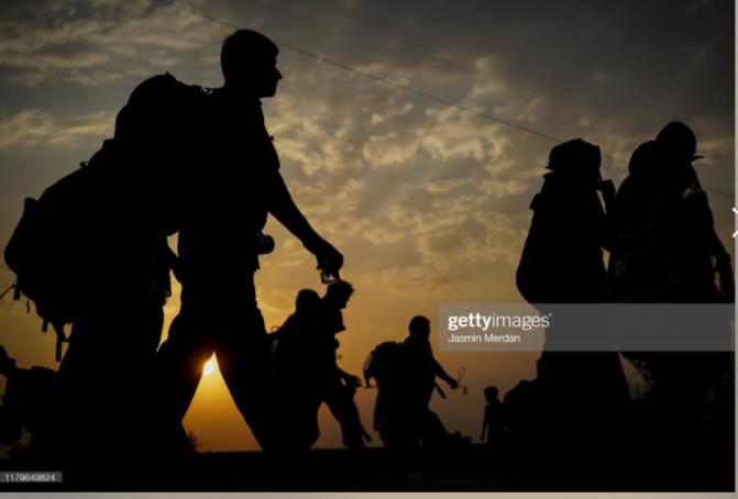 Immigration clandestine : Deux Sénégalais qui voulaient rejoindre l'Europe, arrêtés en Ethiopie