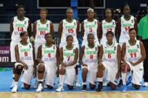 Afrobasket féminin 2013: Le Sénégal s'offre le Zimbabwe (123-45)