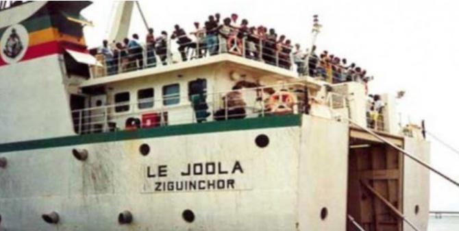 "Naufrage du Joola: Les orphelins rassurés par Macky Sall, l'""irresponsabilité continue"", selon..."