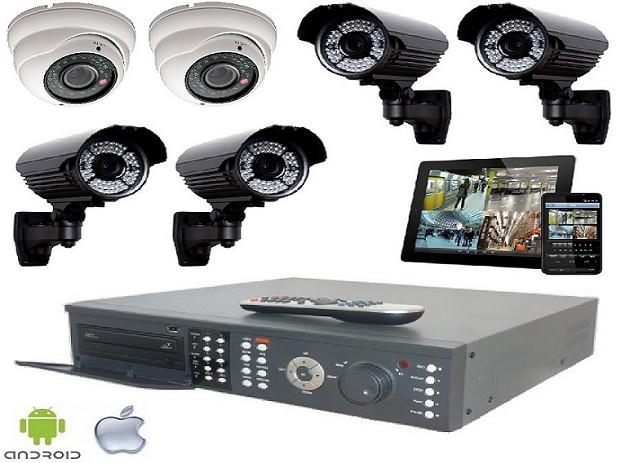 Magal 2021 : L'ADIE installe des caméras intelligentes à travers la ville, Touba sous surveillance