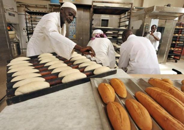 La hausse des prix de production indexée : les meuniers pour un réajustement  des prix du sac de farine