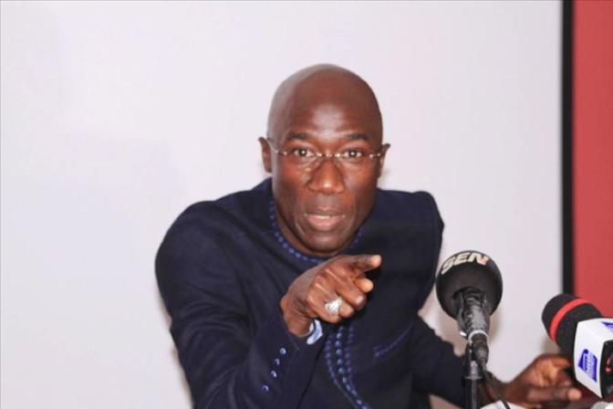 Simon et Kilifeu placés sous mandat de dépôt: Me Moussa Sarr accuse le parquet…
