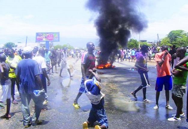 Retour de parquet pour les 23 habitants de Diass: La gendarmerie fait décamper les lieux