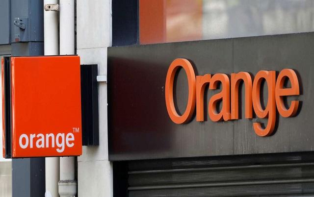 Une nouvelle chez Orange: Le groupe français Télécoms va céder 1% de plus de son capital aux salariés