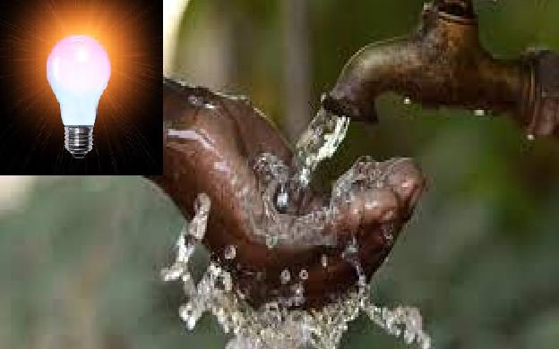 Mbour - accès à l'électricité , à l'eau potable, amélioration des conditions de vie :  Roff sort des ténèbres et étanche désormais sa soif