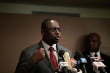 L'Union nationale des coopératives des exploitants forestiers du Sénégal soutient Macky Sall pour arrêter le trafic illicite de bois