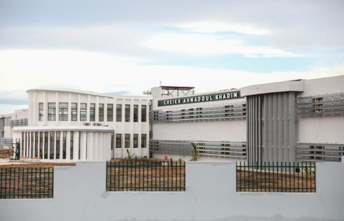 Touba / Inauguration HCAK : Infrastructure de dernière génération, l'acte historique de Macky Sall