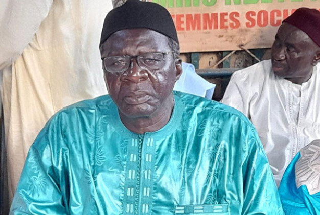 Kaolack : la candidature de Diokel Gadiaga sème la division dans  Yewwi askan wi : Taxawu Senegaal rejette et dénonce une «démarche sectaire»