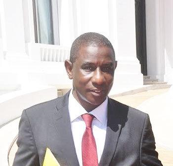 Mamadou Talla annonce la généralisation de la formation professionnelle dans le pays