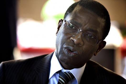 Youssou Ndour invité TV5 - Préparation Bercy 2013