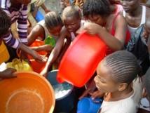 Pénurie d'eau à Dakar : Khalifa Sall au secours de la population dakaroise