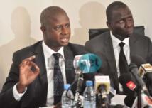 Antoine Félix Diome débarqué de la Crei : Le Pds exige la libération immédiate et sans condition de Karim Wade