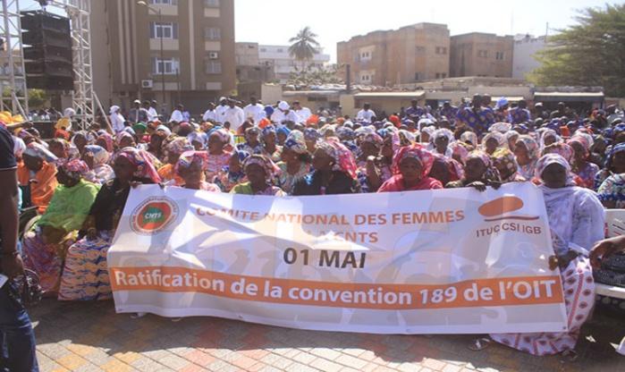 Crise sociale et vie chère: Les travailleurs descendent sur la rue le 30 septembre prochain
