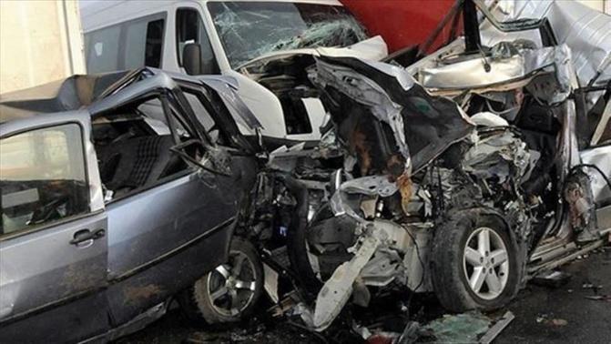Sécurité routière: Malgré 163 milliards F CFA de budget, 600 personnes sont tuées par an