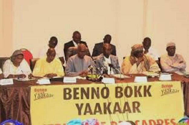 Remous au sein de Benno Bokk Yaakaar : à Diourbel aussi c'est la grogne :!