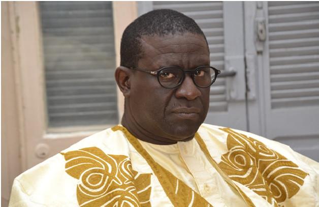 Cheikh Oumar Sy Djamil lâche ses vérités :  « La situation de la commune de Gueule Tapée Fass Colobane est dramatique »