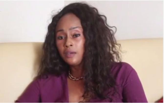 Maïmouna Bousso: «Vraiment les Sénégalais ne méritent pas cette assemblée honteuse»