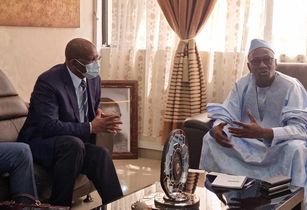 Coopération Sénégal- Guinée Bissau : Bissau s'inspire de l'expérience du Sénégal sur la TNT
