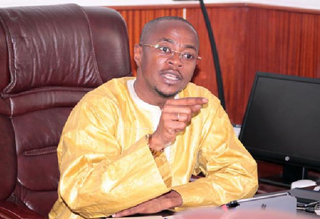 Abdou Mbow continue de nous impressionner        (Par Nasire Ndome)