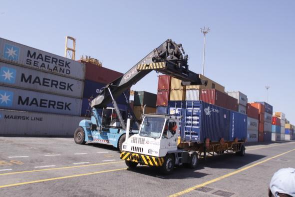 Application de la taxe de 3% sur des produits importés: du laisser-faire à la régularité !