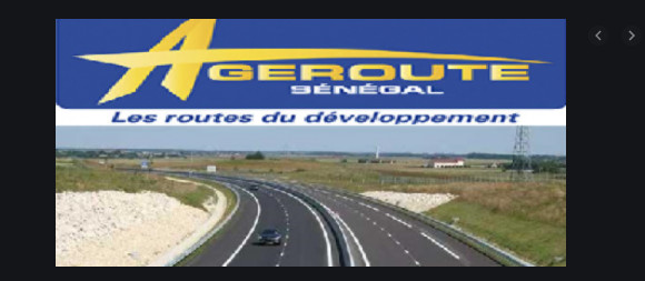 Zone franche industrielle: « Le Témoin » salue la réactivité de l'Ageroute, après son intervention qui soulage