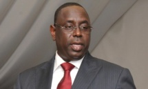 Président Macky, méfiez-vous bien de l'eau qui dort, c'est comme un peuple endormi, son réveil peut être brutal