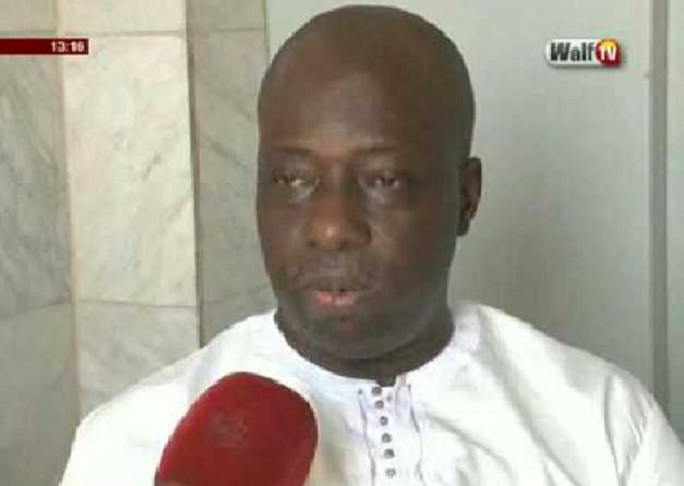 Divorce d'avec la mouvance présidentielle: Assane Dia, un des pionniers de la coalition Macky2012, s'en va