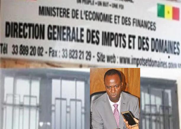 Crise aux Impôts et Domaines: La CNTS et le Staf dénoncent la « mise à mort » de leur SG, Dr. Alassane Bâ