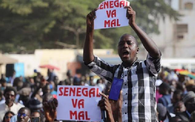 Climat social: La Csa dresse un tableau sombre de la situation au Sénégal