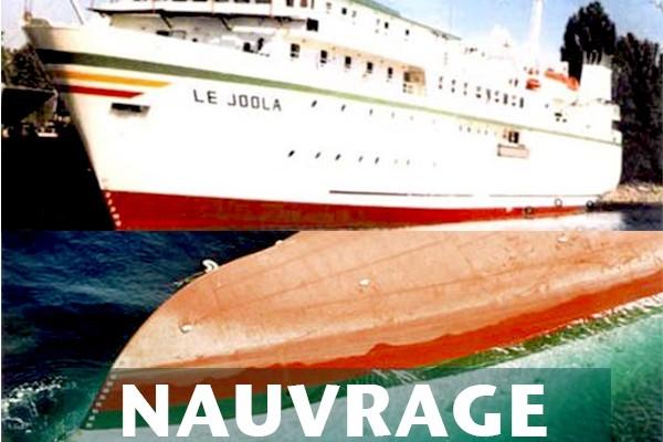 Naufrage du bateau «Le Joola»: L'État octroie 371 allocations financières aux familles des victimes