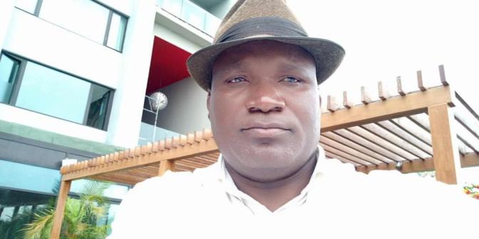 Ziguinchor: Le magistrat Bienvenu Moussa Habib Dione retrouvé mort dans ses...