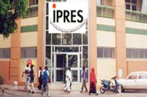 Blocage de leurs pensions au niveau de Postfinances: Les retraités de Pikine tirent sur l'Ipres